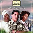 Dean Cain and Debbi Morgan in The Runaway (2000)