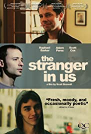 The Stranger in Us (2010) Poster - Movie Forum, Cast, Reviews