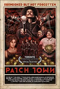 Unlimited movie downloads for Patch Town Canada [720x320]