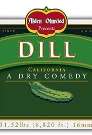 Dill, California Poster