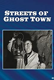 Streets of Ghost Town Poster