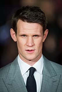 Matt Smith Picture