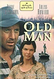 Old Man Poster