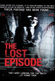 The Lost Episode Poster