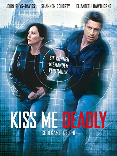 Kiss Me Deadly 2008 Hindi Dual Audio 480p UNCUT BluRay 350MB ESubs