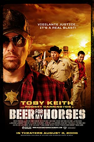 Where to stream Beer for My Horses