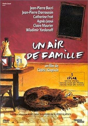 Un air de famille ( Aile Bağları )