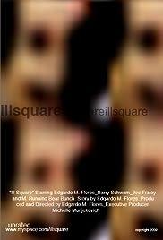 Ill Square Poster