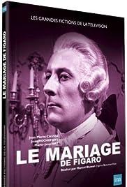 Le mariage de Figaro Poster