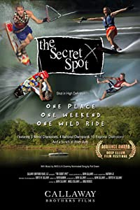 Direct download links movies The Secret Spot by [1280x800]