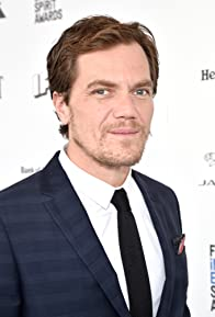 Primary photo for Michael Shannon