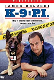 New action movies downloads K9 PI: Sniffin' Out the Reel Story USA [1080i]