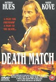 Death Match(1994) Poster - Movie Forum, Cast, Reviews