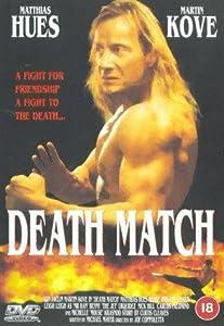 Movie mkv download site Death Match [UltraHD]