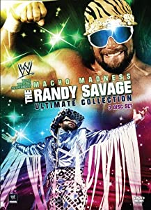 Hollywood movies downloads WWE: Macho Madness - The Randy Savage Ultimate Collection [Full]