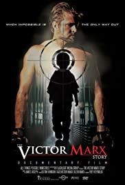 The Victor Marx Story Poster