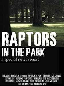 Single movie downloads Raptors in the Park by [1280p]