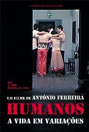 Humanos - A Vida em Variações Poster