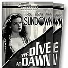 Gene Tierney in Sundown (1941)