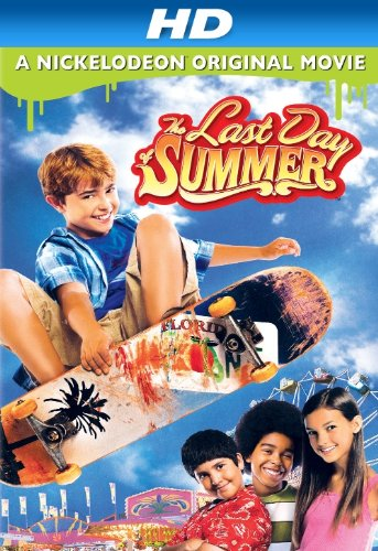 watch The Last Day of Summer on soap2day