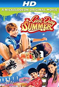 The Last Day of Summer (2007)