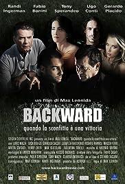 Backward Poster