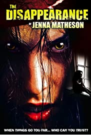 The Disappearance of Jenna Matheson Poster