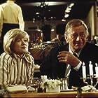 John Wayne and Judy Geeson in Brannigan (1975)
