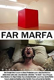 Far Marfa Poster
