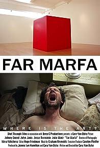 Primary photo for Far Marfa