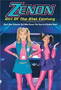 Primary photo for Zenon: Girl of the 21st Century