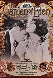 The Garden of Eden (1928) starring Corinne Griffith on DVD on DVD