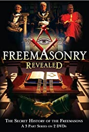Freemasonry Revealed: Secret History of Freemasons Poster