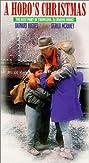 A Hobo's Christmas (1987) Poster