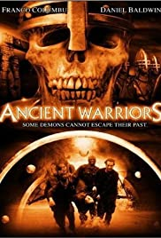 Ancient Warriors Poster