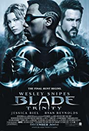 Blade 3 Hindi Dubbed Online Watch Free HD Movie 2004