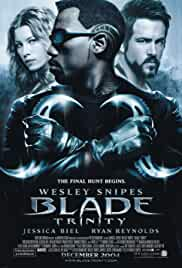 Watch Movie Blade: Trinity (2004)