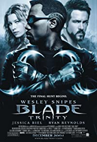 Primary photo for Blade: Trinity