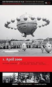 1. April 2000 Austria