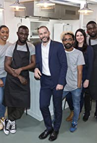 Primary photo for Fred Sirieix