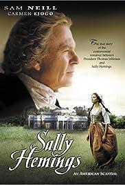Sally Hemings: An American Scandal(2000) Poster - Movie Forum, Cast, Reviews