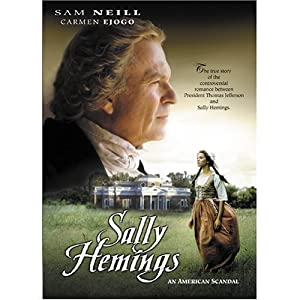 Movies to watch Sally Hemings: An American Scandal USA [4k]