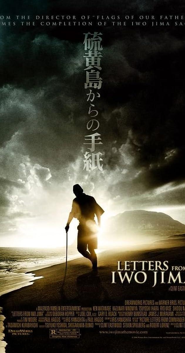 Letters From Iwo Jima Deutsch Stream