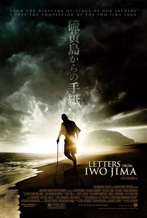 Letters from Iwo Jima (2006) BluRay 480p, 720p & 1080p