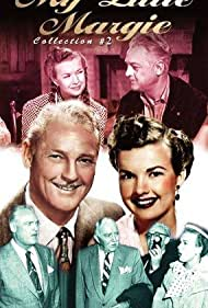 Charles Farrell and Gale Storm in My Little Margie (1952)