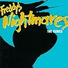 Robert Englund in Freddy's Nightmares (1988)