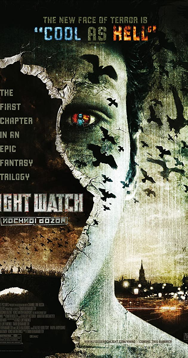 Night Watch (2006)