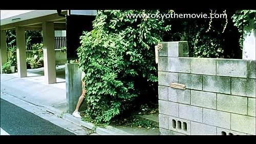 "Tokyo!: ""Shaking Tokyo"" Clip"