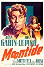 Moontide (1942) Poster