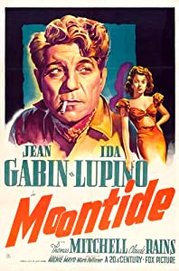 imovie 4.0 descarga Moontide by Archie Mayo, Fritz Lang USA  [UHD] [420p] [480x360] (1942)